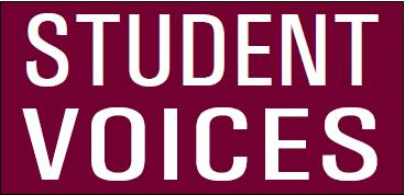 Student Voices Image